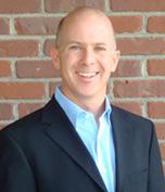 motivational speaker Brad Montgomery