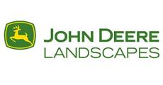 Logo - John Deere Landscapes