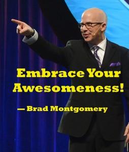motivational speaker topic