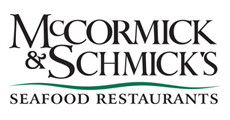 Mc Cormick & Schmicks Logo